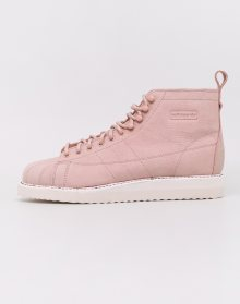 adidas Originals Superstar Boot Ash Pearl/ Ash Pearl/ Off White 41