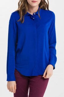 KOŠILE GANT FEATHERWEIGHT TWILL BLOUSE
