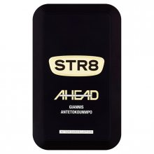 Str8 Ahead voda po holení 100 ml
