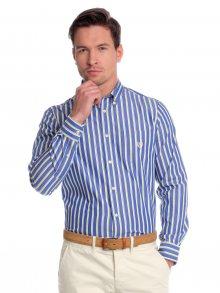 Chaps Košile CMA70C0W62_ss15 M modrá\n\n