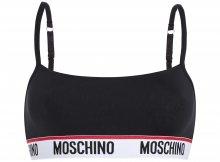 Podprsenka Love Moschino | Černá | Dámské | XS