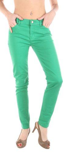 Dámské jeansové kalhoty Adidas