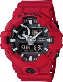 Casio TheG/G-SHOCK GA 700-4A