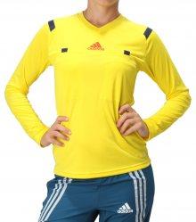 Dámské sportovní tričko s dlouhým rukávem Adidas Performance