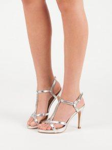 McKeylor Dámské sandály YQE19-17018S
