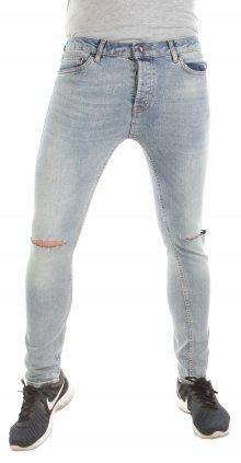 Pánské jeansové kalhoty Topman