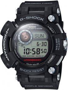 Casio G-Shock Frogman Sea GWF-D1000-1ER Solar Rádiově řízené
