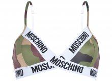 Podprsenka Love Moschino | Zelená | Dámské | XS