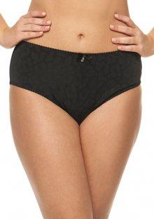 Kalhotky Curvy Kate Smoothie 2405 L Ck-black