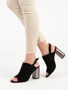 Dámské sandály 8006