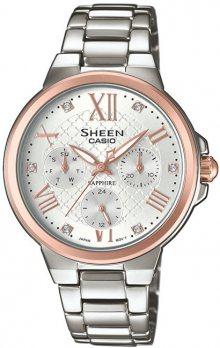 Casio Sheen SHE 3511SG-7A