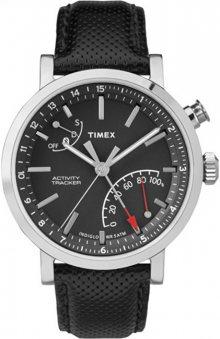 Timex Chytré hodinky iQ+ Activity Tracker TW2P81700