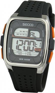 Secco S DJY-003