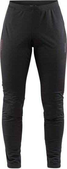 Craft Dámské zateplené kalhoty_černá\n\n