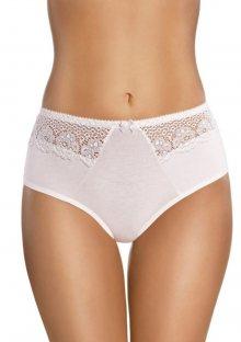 Dámské kalhotky Gabidar 063 L Bílá
