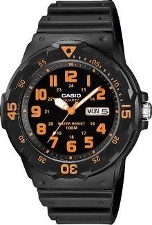 Casio Sport MRW-200H-4B