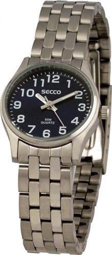 Secco S A6001,4-218
