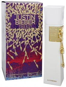 Justin Bieber The Key parfémovaná voda dámská 50 ml
