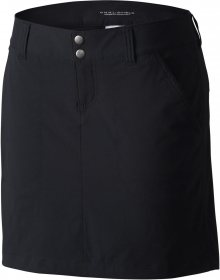 Columbia Dámská sportovní sukně_černá\n\n