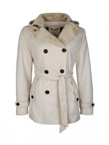 Roosevelt Krátký dámský kabát\n\n
