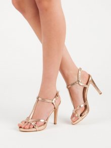 McKeylor Dámské sandály YQE19-17018CH