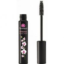 Dermacol Řasenka pro extra délku a objem (Imperial Mascara) 13 ml Black