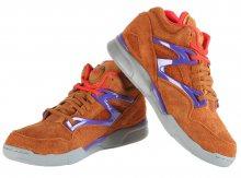 Unisex kotníkové boty Reebok Classic