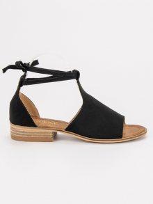 Dámské sandály 4165
