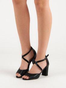 Dámské sandály 5664