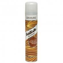 Batiste Suchý šampon pro hnědé odstíny vlasů (Dry Shampoo Plus Beautiful Brunette) 200 ml