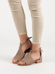 Dámské sandály 1719