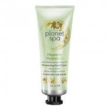 Avon Hydratační krém na ruce s olivovým olejem Planet Spa (Moisturising Hand Cream) 30 ml