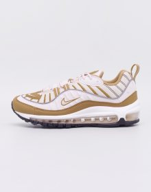 Nike Air Max 98 Phantom/ Beach - Wheat - Reflect Silver 37,5