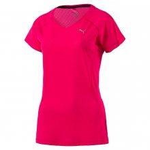 Puma Dámské sportovní tričko_červená\n\n