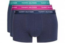 Boxerky 3 ks Tommy Hilfiger | Modrá | Pánské | L