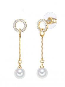 Nova Pearls Copenhagen Dámské náušnice\n\n