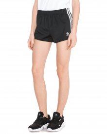 3-Stripes Šortky adidas Originals | Černá | Dámské | 34