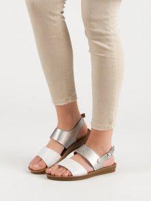Dámské sandály 9186