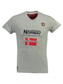 Geographical Norway Pánské tričko\n\n
