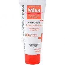 Mixa Regenerační krém na ruce pro extra suchou pokožku 100 ml
