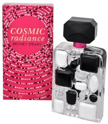 Britney Spears Cosmic Radiance - EDP 100 ml