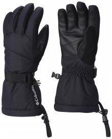 Columbia Dámské lyžařské rukavice_černá\n\n