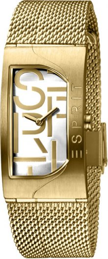 Esprit Houston Bold Silver Gold ES1L046M0035