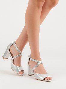 Dámské sandály 3677