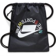Nike Heritage Gymsack 2 černá Jednotná