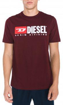 Just Division Triko Diesel | Červená | Pánské | L