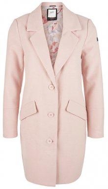 Q/S designed by Dámský kabát 46.809.52.4780.4056 Mellow Pink S