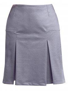 Lanti Dámská sukně_grey\n\n