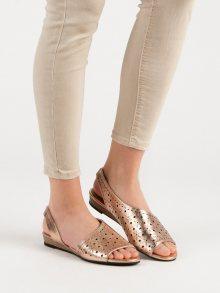 Dámské sandály 8311