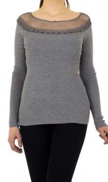 Dámský volnočasový svetr